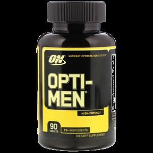 Opti-men для мужчин