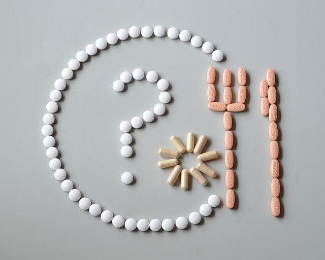 Какие витамины для эрекции мужчины применять?
