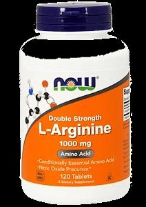 L-аргинин для усиления потенции мужчины