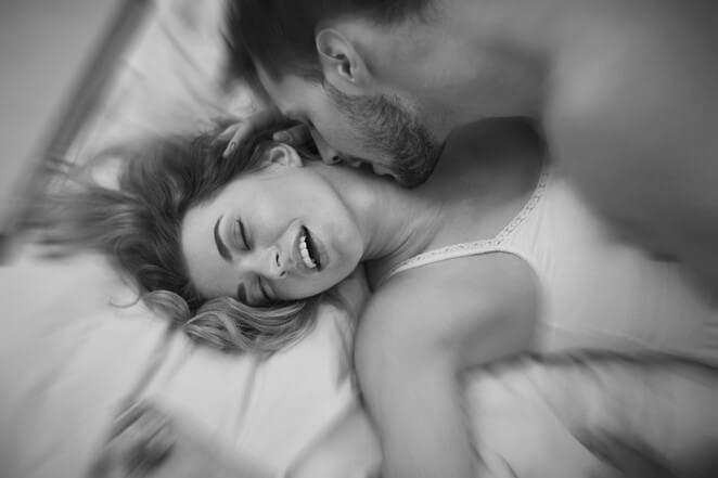 Женщина должна научиться расслабляться для получения оргазма