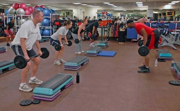Упражнение становая тяга для потенции мужчины