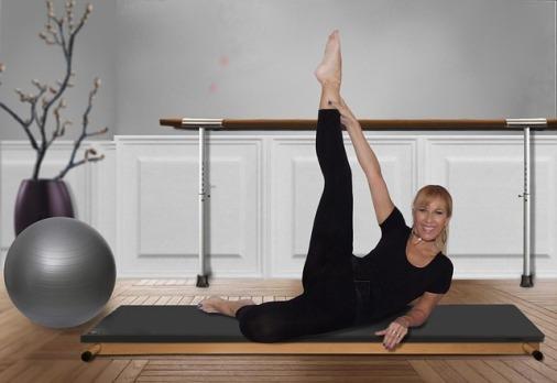 Упражнения для мышц женского таза