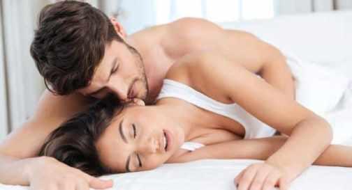 Секс после сна