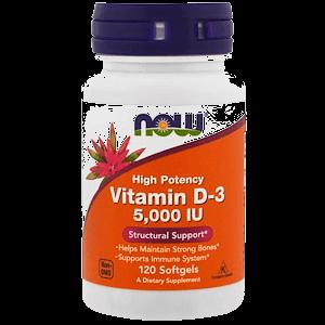 Витамин Д3 для усиления потенции