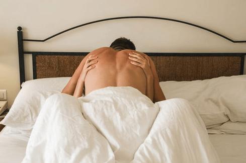 Женщина Рак в сексе, любимая позы