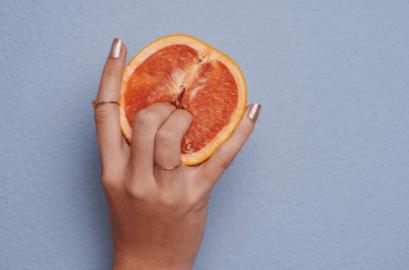 Способы женской мастурбации