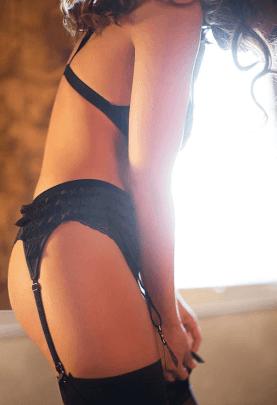 Красивое секс белье