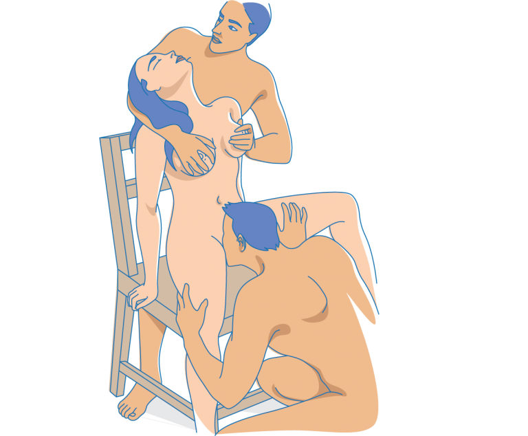 необычные позы секс +в разных позах втроемдля секса втроем