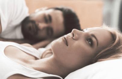 Что делать если муж не удовлетворяет жену
