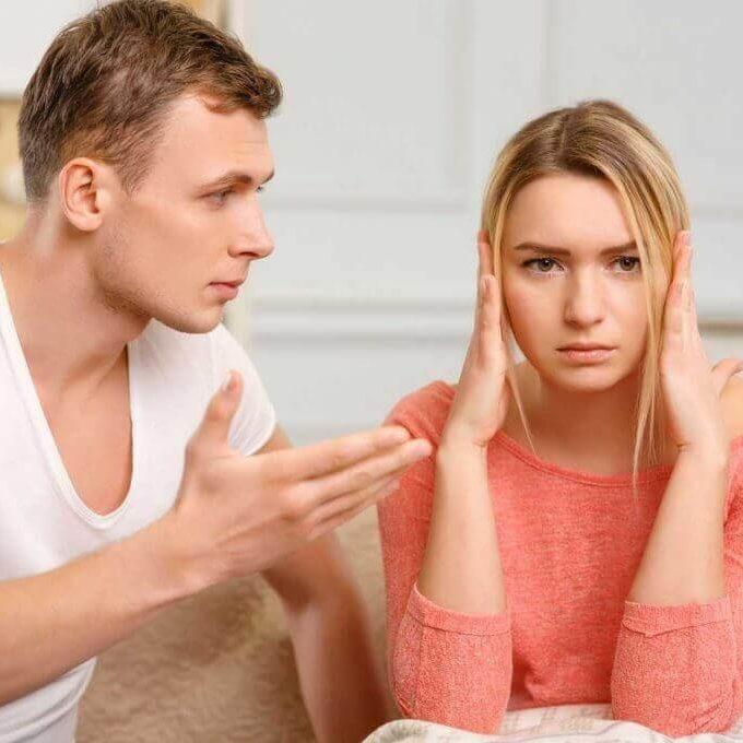 Как избавиться от ревности и недоверия