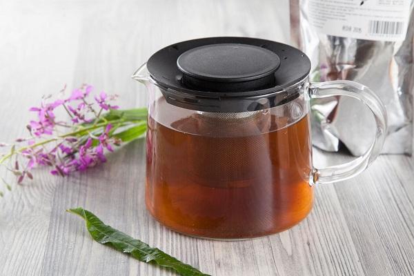 Иван-чай для потенции и тестостерона